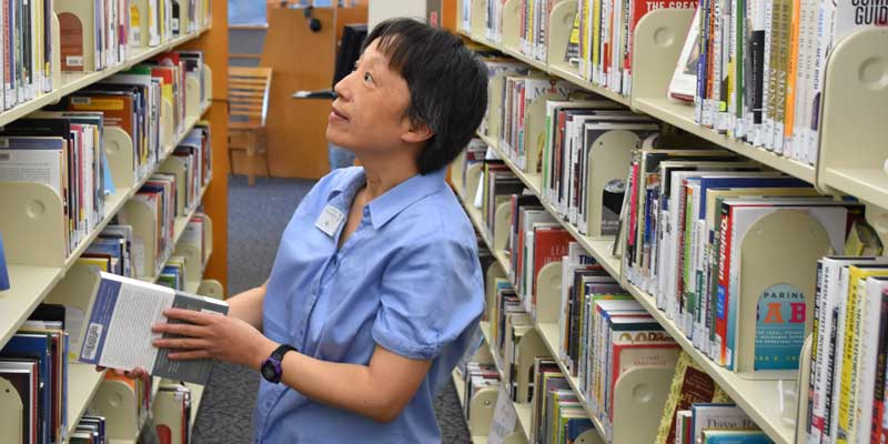Join Our Team | Douglas County Libraries